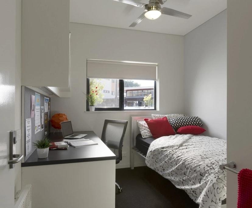 $201-323, Student-accommodation, 9 rooms, Mount Lawley WA 6050, Mount Lawley WA 6050