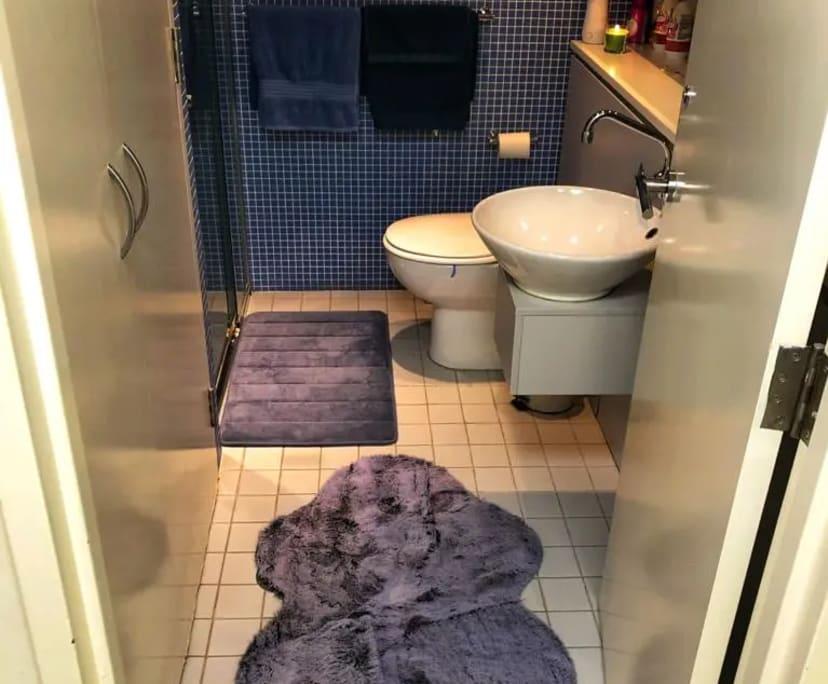 $400, Flatshare, 2 bathrooms, Shelley Street, Sydney NSW 2000