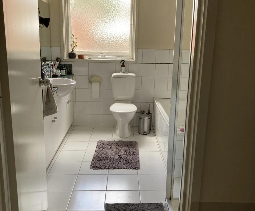 $240, Flatshare, 3 bathrooms, Little Palmerston Street, Carlton VIC 3053