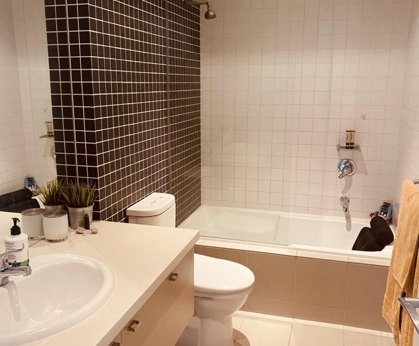 $320, Flatshare, 2 bathrooms, Maddock Street, Windsor VIC 3181