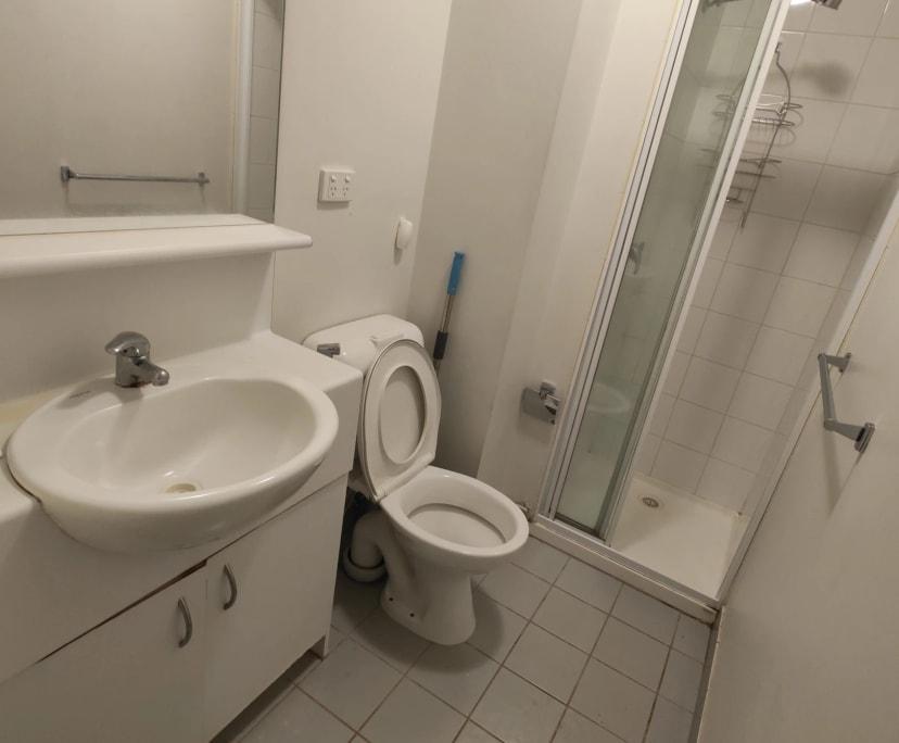 $250, Studio, 1 bathroom, Carlton VIC 3053
