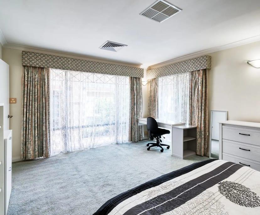 $190, Share-house, 5 bathrooms, Manning WA 6152