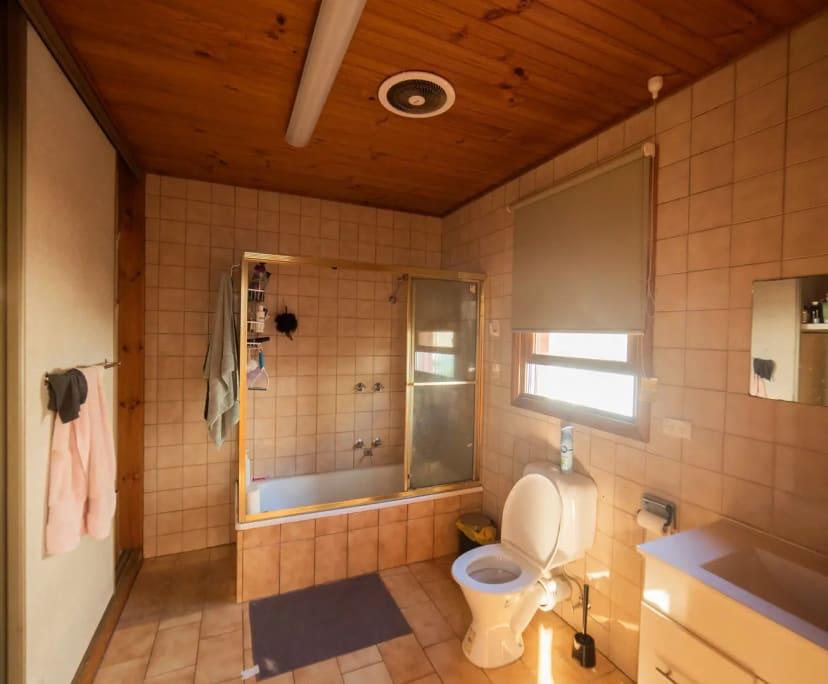 $190, Share-house, 5 bathrooms, Carlton VIC 3053