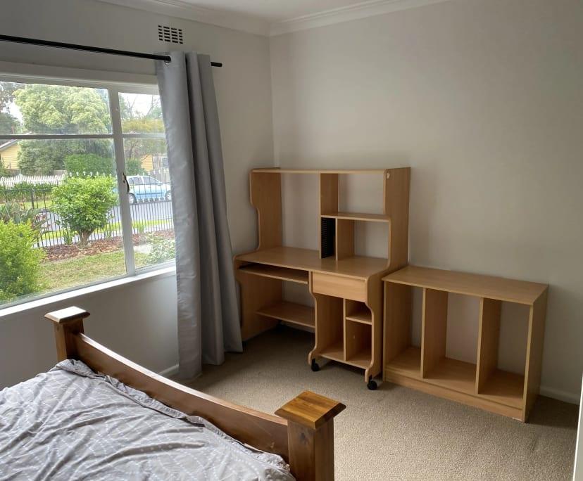 $195, Share-house, 4 bathrooms, Swan Street, Blackburn South VIC 3130