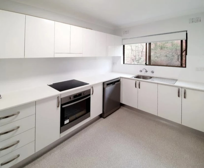 $340, Flatshare, 2 bathrooms, Waverley Street, Bondi Junction NSW 2022