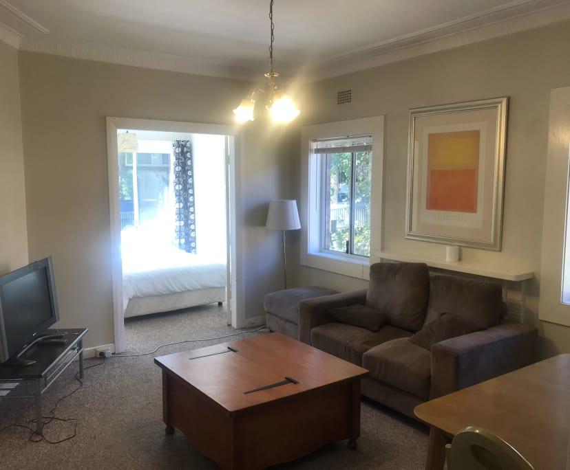 $195, Flatshare, 2 bathrooms, Spruson Street, Neutral Bay NSW 2089