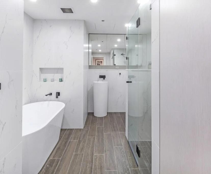$600, Flatshare, 2 bathrooms, Murray Street, Sydney NSW 2000