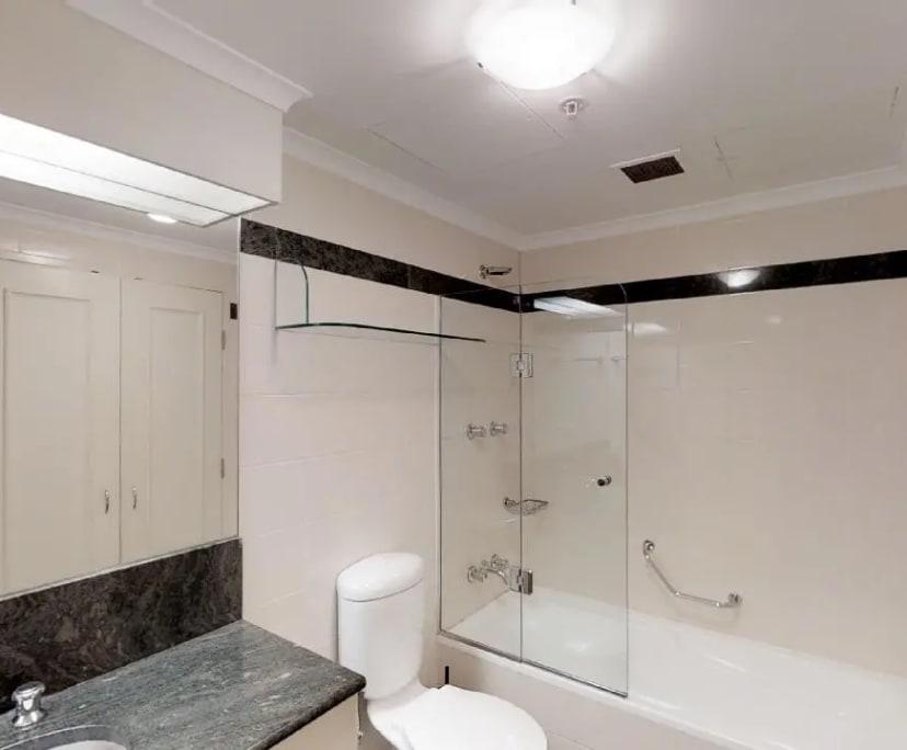 $190, Flatshare, 2 bathrooms, Murray Street, Sydney NSW 2000