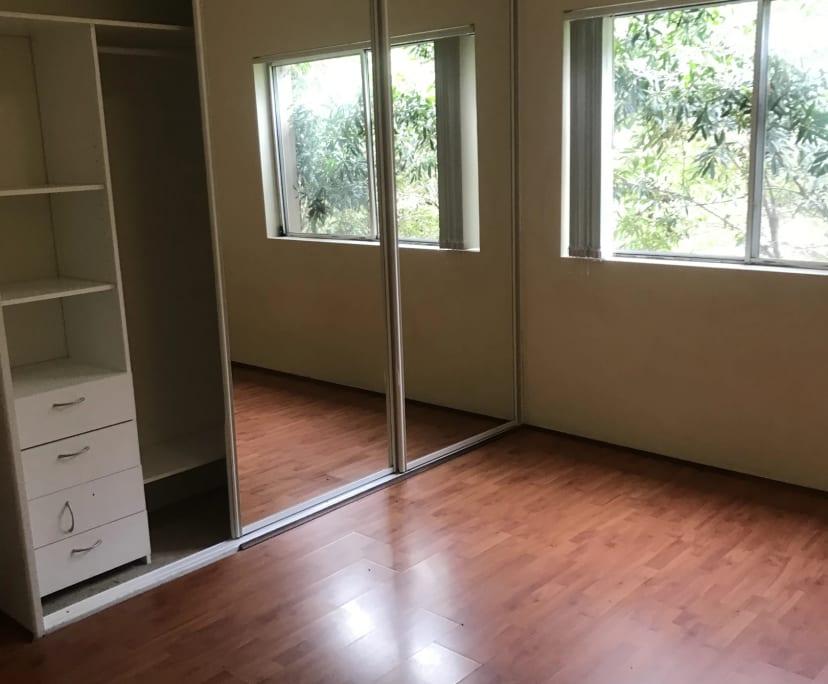 $250, Flatshare, 2 bathrooms, West Street, Hurstville NSW 2220