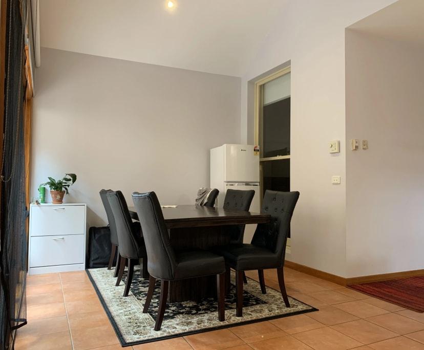 $265, Share-house, 3 bathrooms, Lygon Street, Carlton VIC 3053