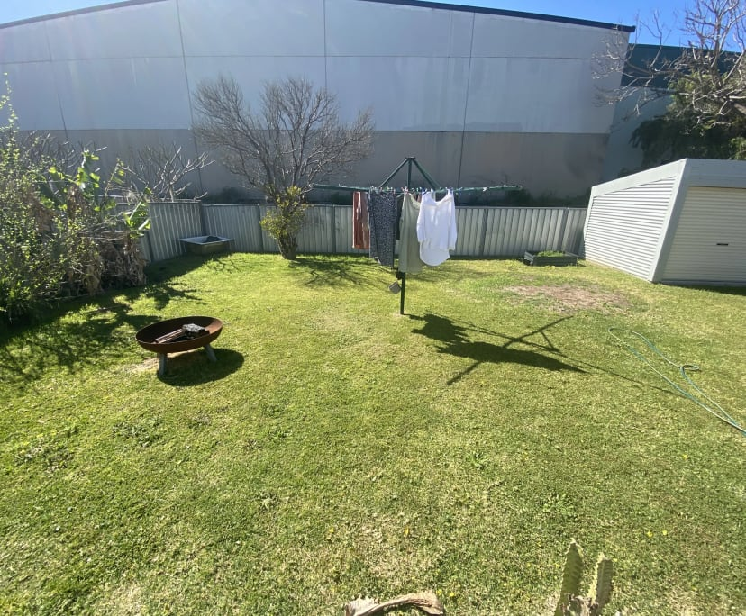 $260, Share-house, 3 bathrooms, Maryville NSW 2293
