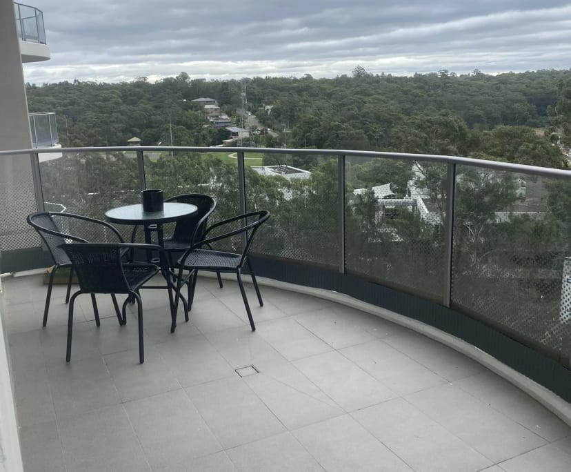 $310, Flatshare, 2 bathrooms, Lane Cove NSW 2066