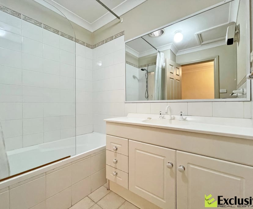 $545, Whole-property, 2 bathrooms, Concord West NSW 2138