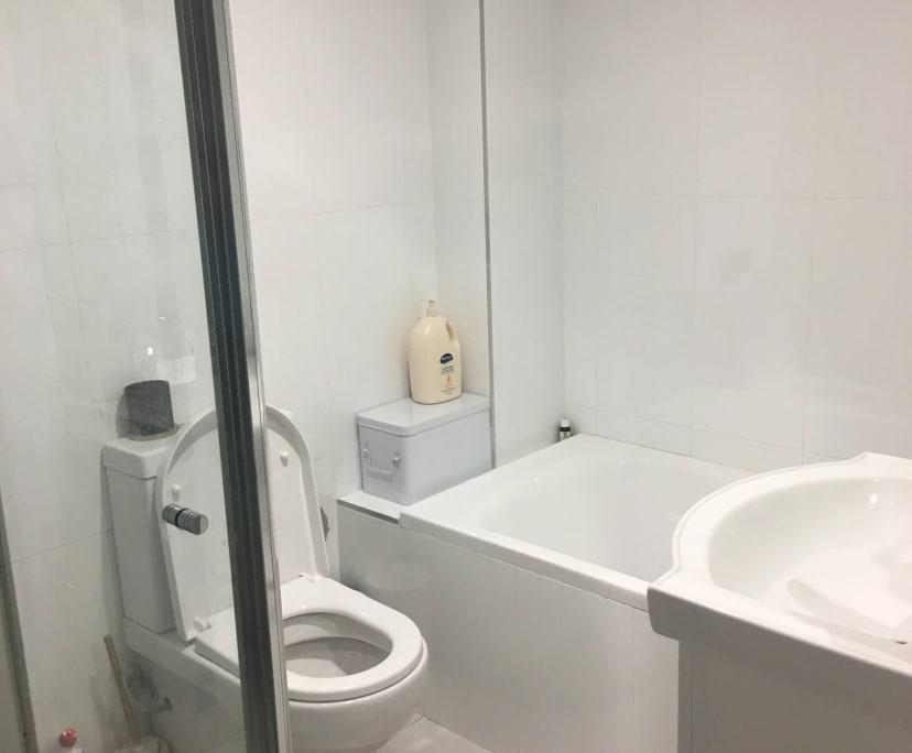 $300, Flatshare, 3 bathrooms, Bent Street, Neutral Bay NSW 2089