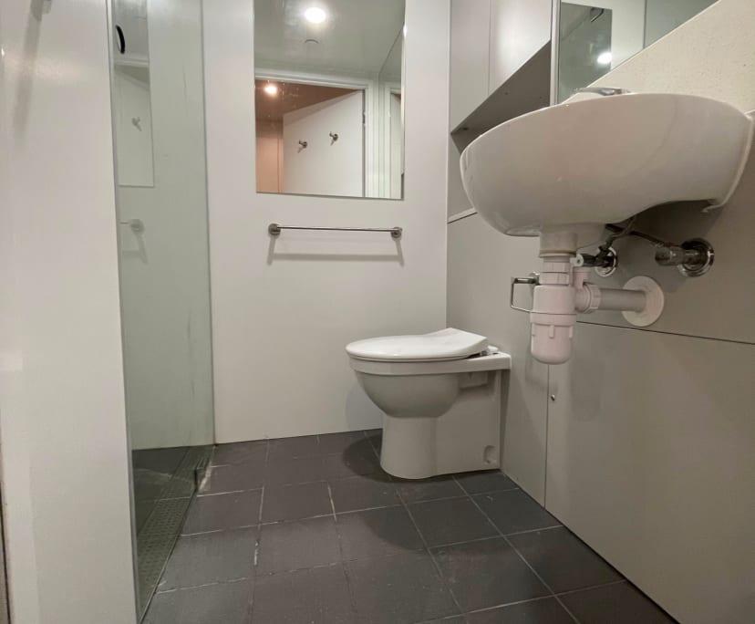$253, Student-accommodation, 1 bathroom, La Trobe Street, Melbourne VIC 3000
