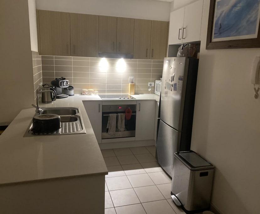 $190, Flatshare, 2 bathrooms, Clare Burton Crescent, Franklin ACT 2913