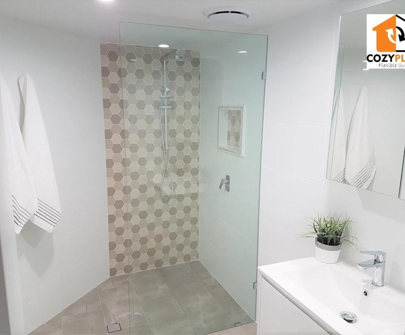 $140-300, Flatshare, 4 rooms, Deakin Street, Kangaroo Point QLD 4169, Deakin Street, Kangaroo Point QLD 4169