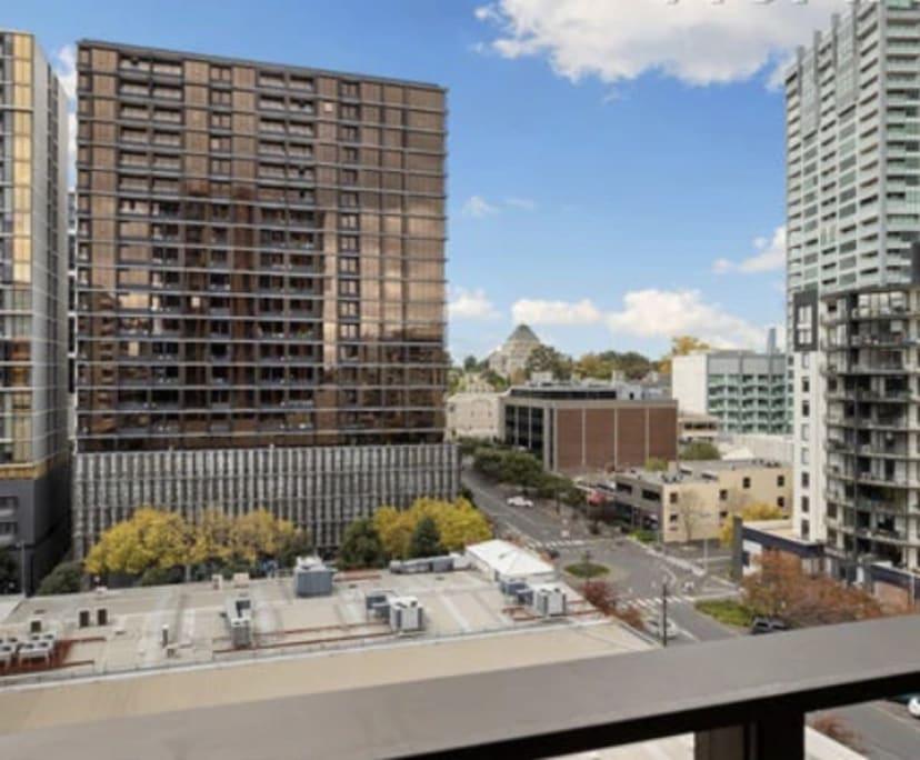 $350, Whole-property, 2 bathrooms, Dorcas Street, Southbank VIC 3006