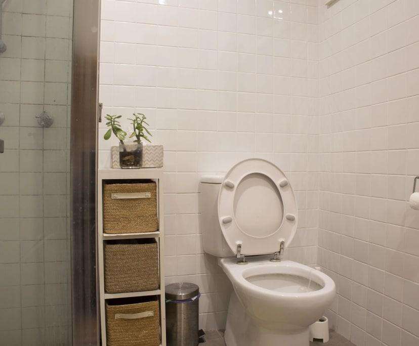 $270, Share-house, 4 bathrooms, Wilson Street, Newtown NSW 2042