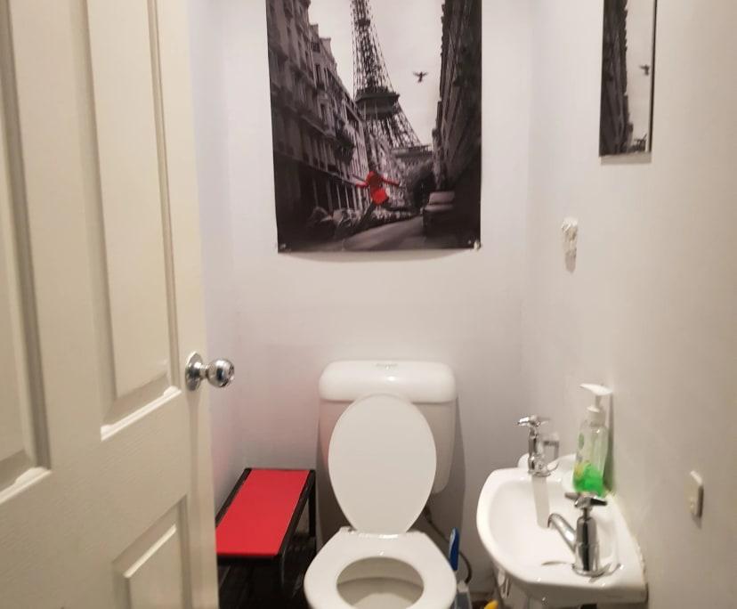 $250, Flatshare, 3 bathrooms, Lygon Street, Carlton VIC 3053