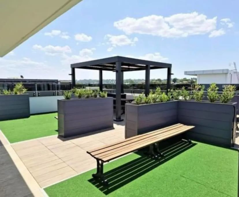 $260, Flatshare, 2 bathrooms, Porter Street, Ryde NSW 2112