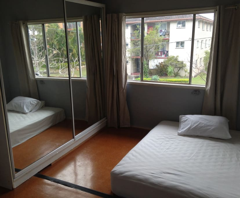 $140-190, Share-house, 4 rooms, Northcote Street, East Brisbane QLD 4169, Northcote Street, East Brisbane QLD 4169