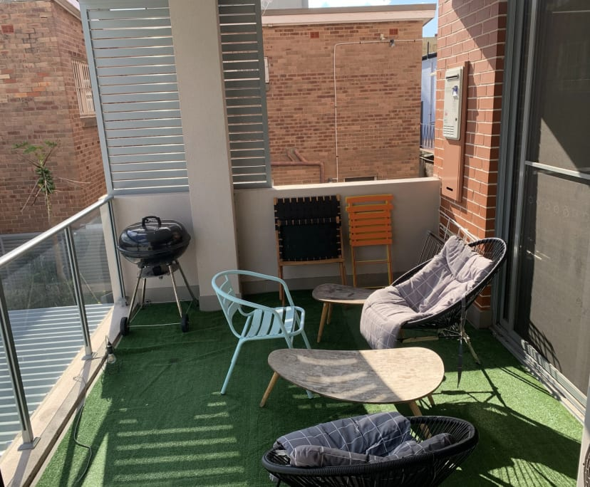 $305, Flatshare, 2 bathrooms, Blaxland Road, Ryde NSW 2112