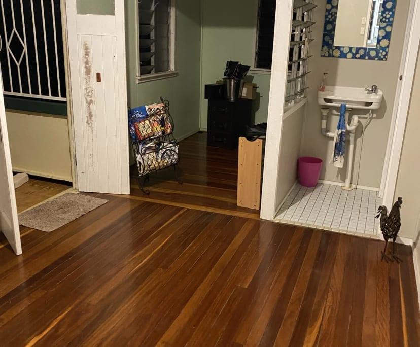 $250, Share-house, 2 bathrooms, Dagmar Street, The Range QLD 4700