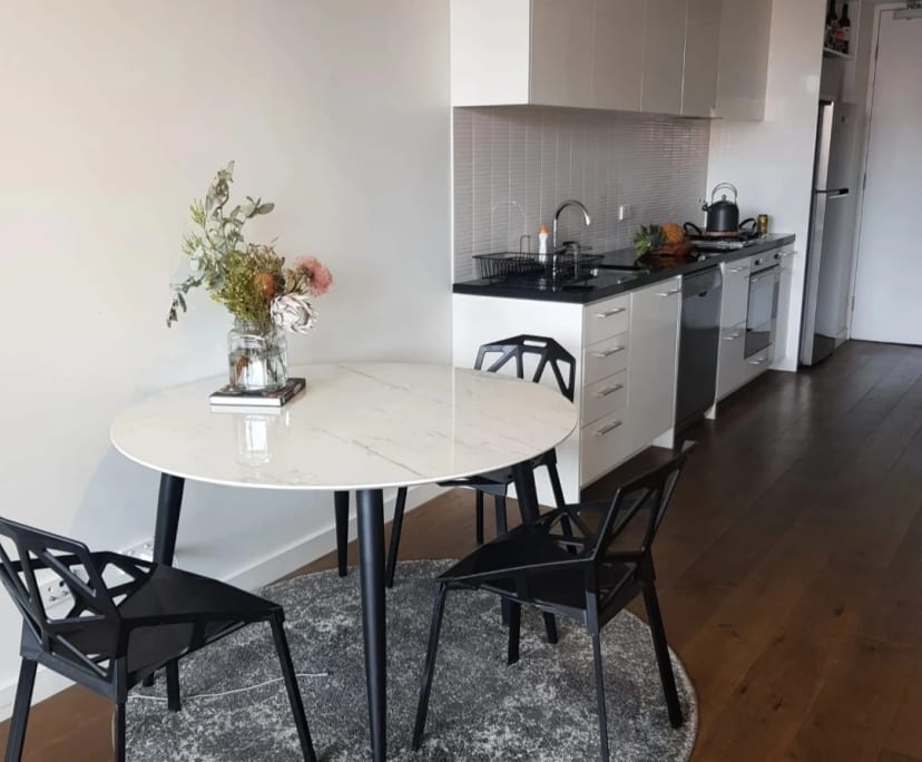 $200, Flatshare, 2 bathrooms, Gillies Street, Essendon North VIC 3041