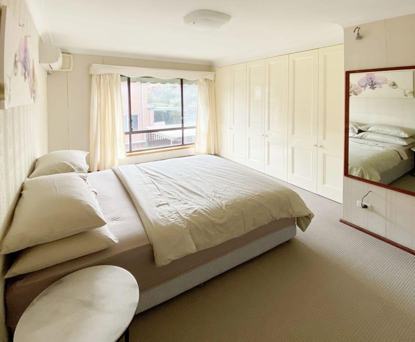 $220, Share-house, 3 bathrooms, Queanbeyan Avenue, Miranda NSW 2228