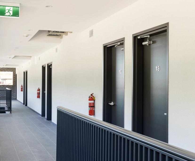 $330, Studio, 1 bathroom, Concord West NSW 2138