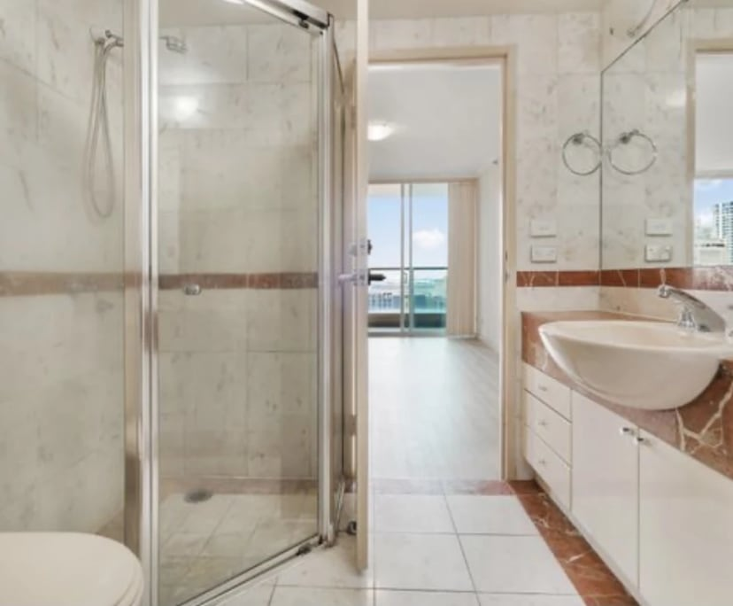 $380, Flatshare, 2 bathrooms, Pitt Street, Sydney NSW 2000