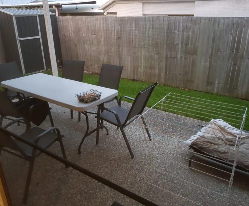 $165, Share-house, 3 bathrooms, Riflebird Place, Mountain Creek QLD 4557