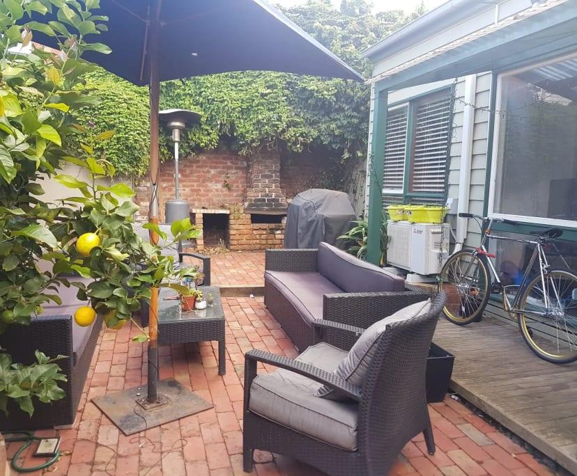$250, Share-house, 4 bathrooms, Havelock Street, St Kilda VIC 3182