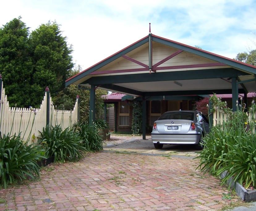 $160, Share-house, 5 bathrooms, Alfred Court, Bundoora VIC 3083