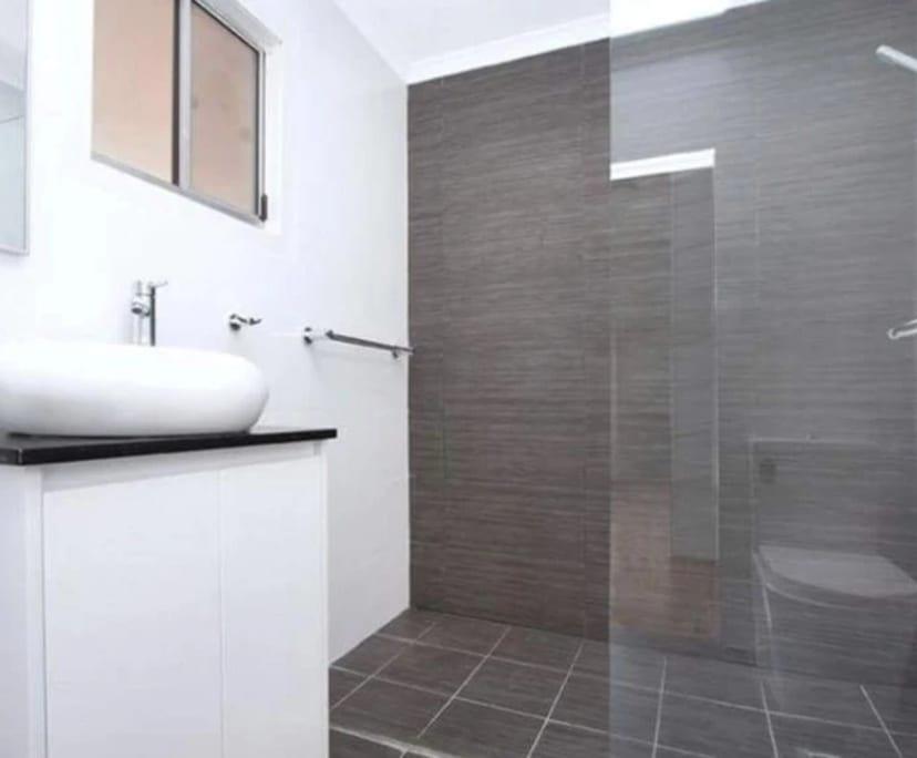 $290, Share-house, 2 bathrooms, Leichhardt NSW 2040