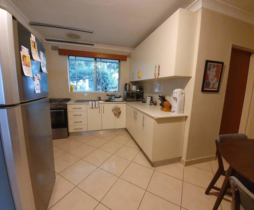 $275, Flatshare, 2 bathrooms, Enmore NSW 2042