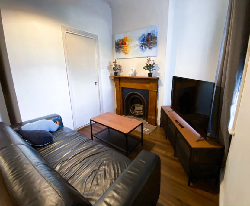 $220, Share-house, 5 bathrooms, Cleveland Street, Redfern NSW 2016