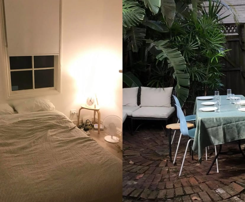 $290, Share-house, 3 bathrooms, Chippendale NSW 2008