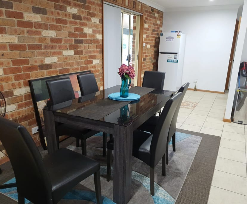 $275, Share-house, 4 bathrooms, Aries Way, Elermore Vale NSW 2287