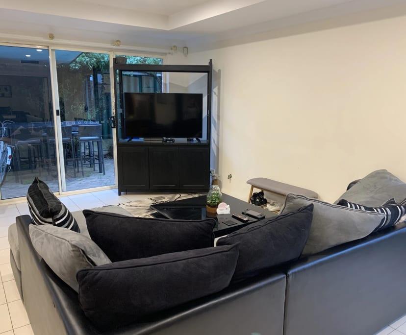 $220, Share-house, 4 bathrooms, North Perth WA 6006