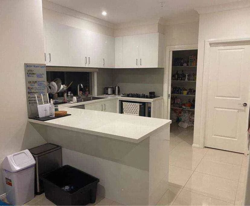 $190, Share-house, 4 bathrooms, Oakleigh South VIC 3167