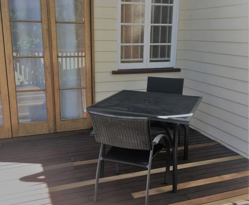 $210, Share-house, 3 bathrooms, Blackall Terrace, East Brisbane QLD 4169