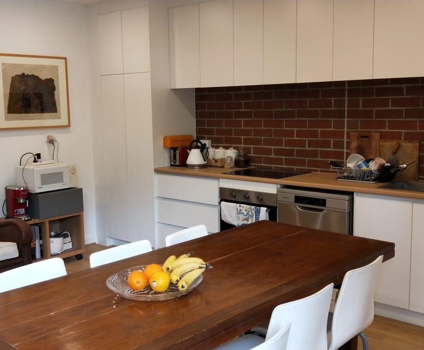 $235, Share-house, 3 bathrooms, Kensington VIC 3031