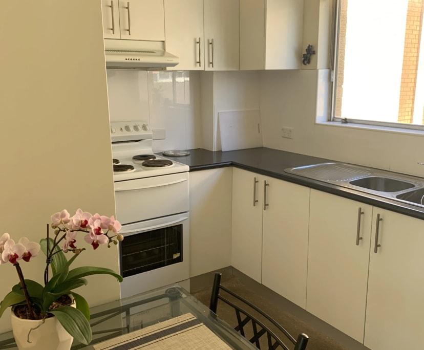 $290, Flatshare, 3 bathrooms, Mount Street, Coogee NSW 2034