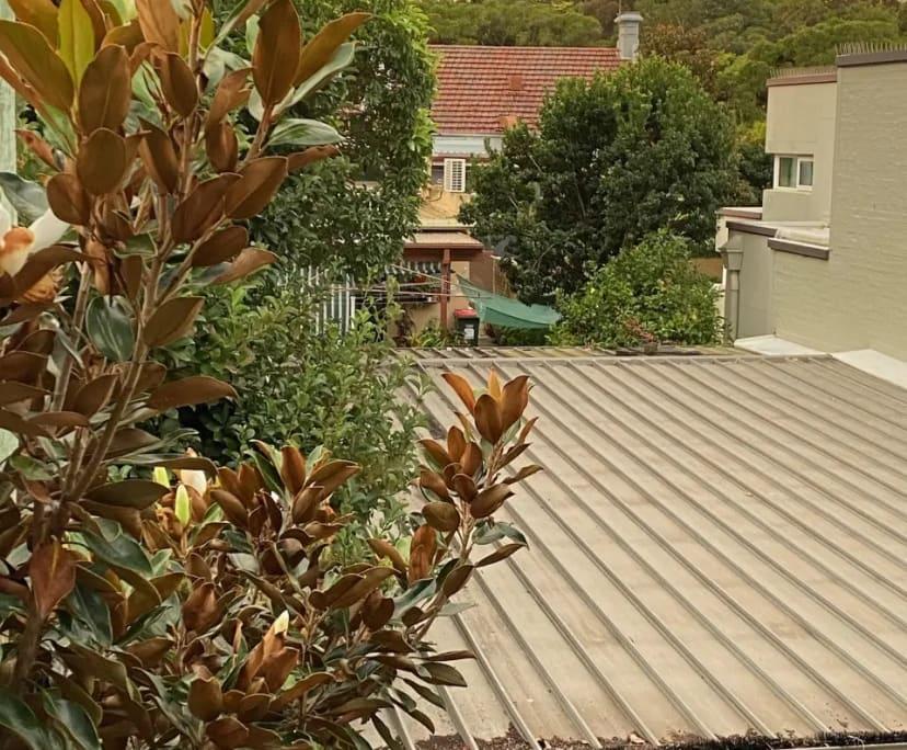 $400, Flatshare, 2 bathrooms, Cowper Street, Marrickville NSW 2204