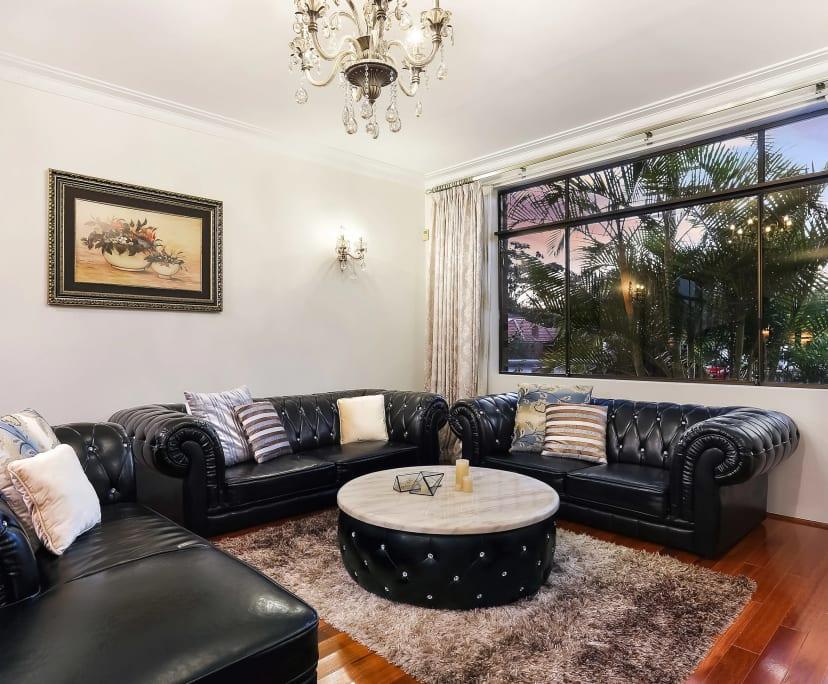$220, Share-house, 4 bathrooms, Strathfield NSW 2135