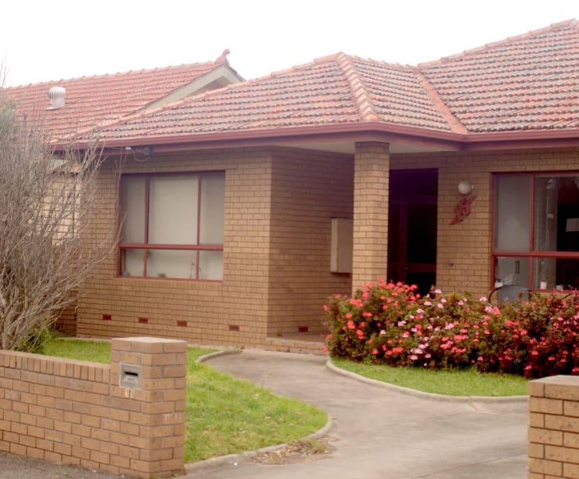 $174, Share-house, 3 bathrooms, Coburg VIC 3058