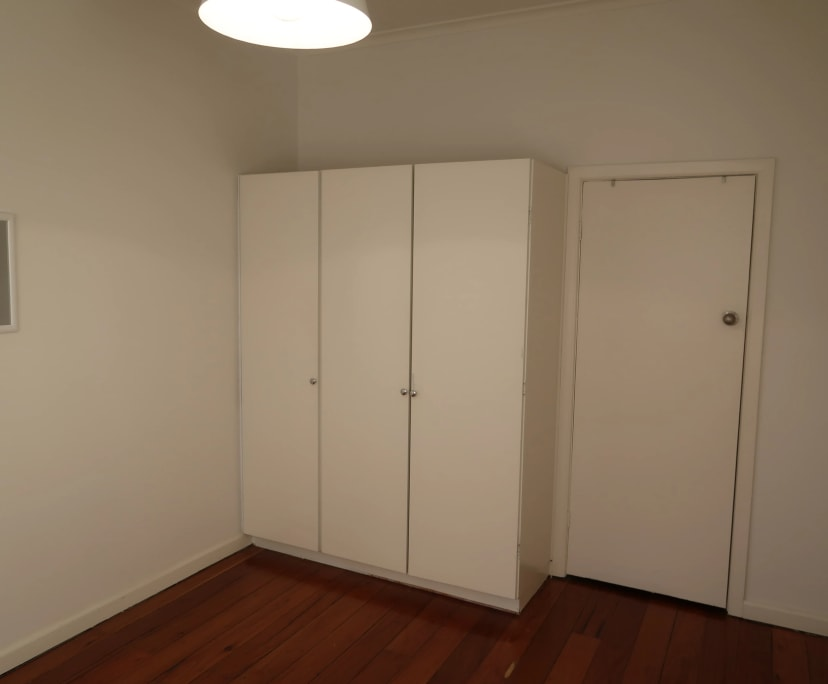 $258, Flatshare, 2 bathrooms, Chapel Street, St Kilda VIC 3182