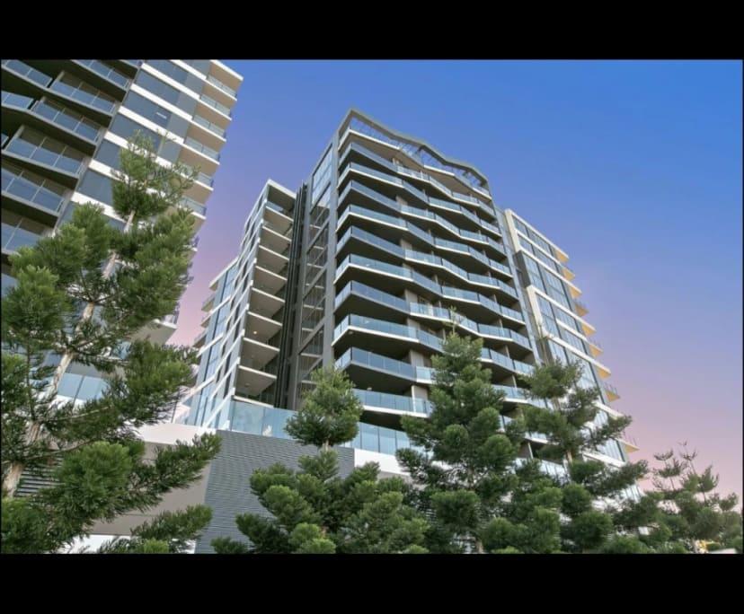 $275, Flatshare, 2 bathrooms, Bouquet Street, South Brisbane QLD 4101